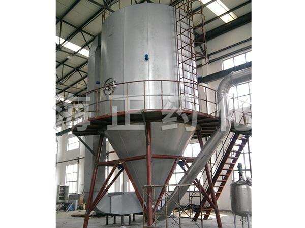 减水剂专用喷雾干燥机