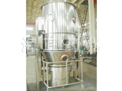 大豆蛋白粉造粒机