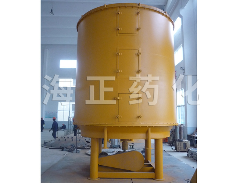 头孢曲松钠专用盘式干燥机